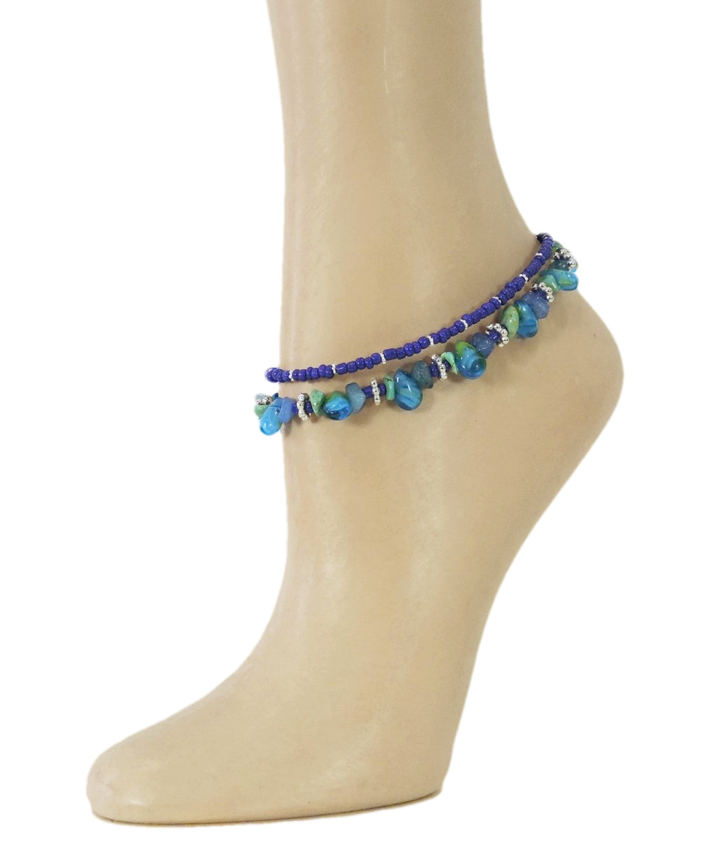 DIY Zora Anklet - Global Trendz Fashion®