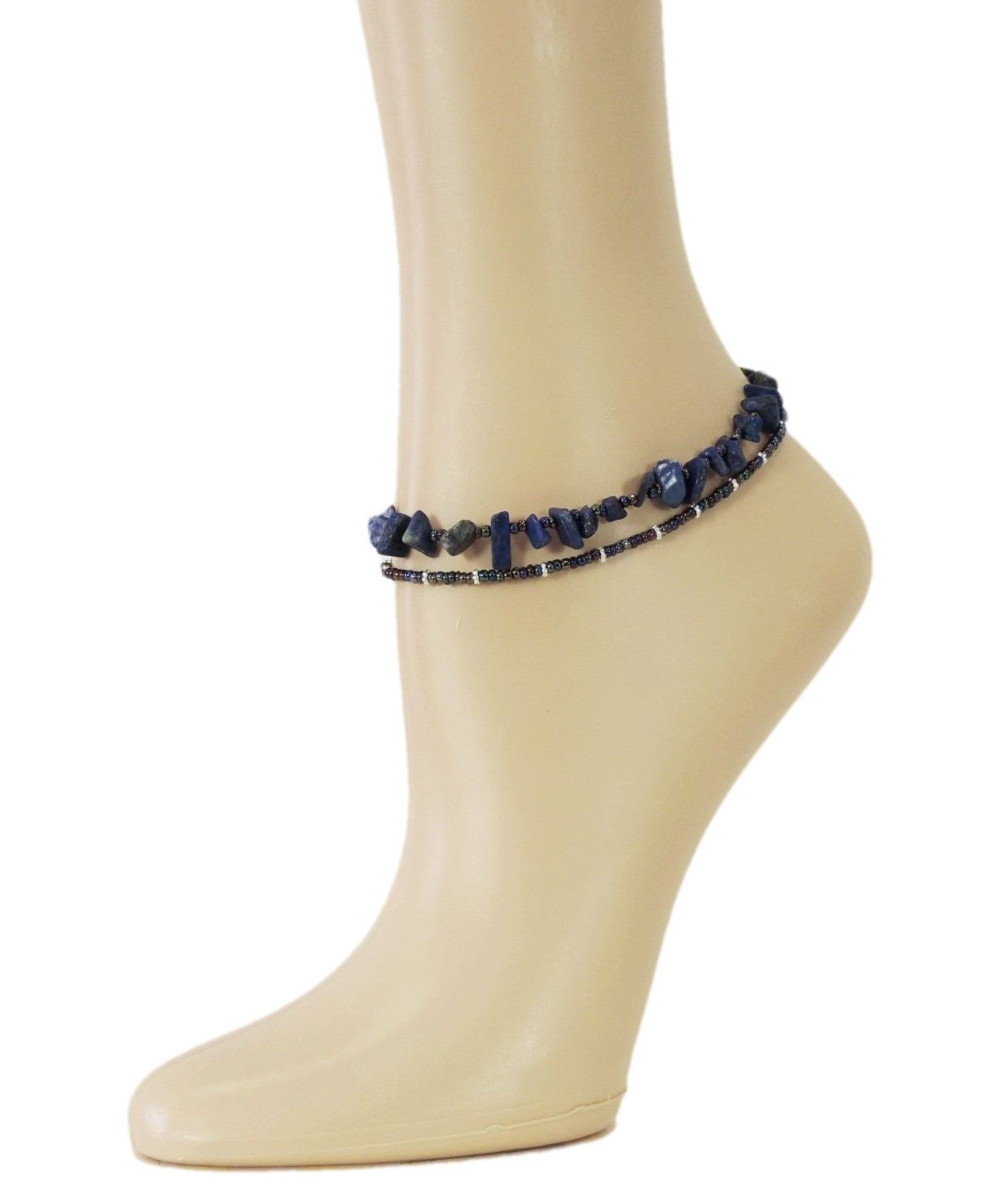 DIY Ruth Anklet - Global Trendz Fashion®