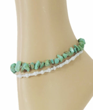 DIY Sheryl Anklet - Global Trendz Fashion®