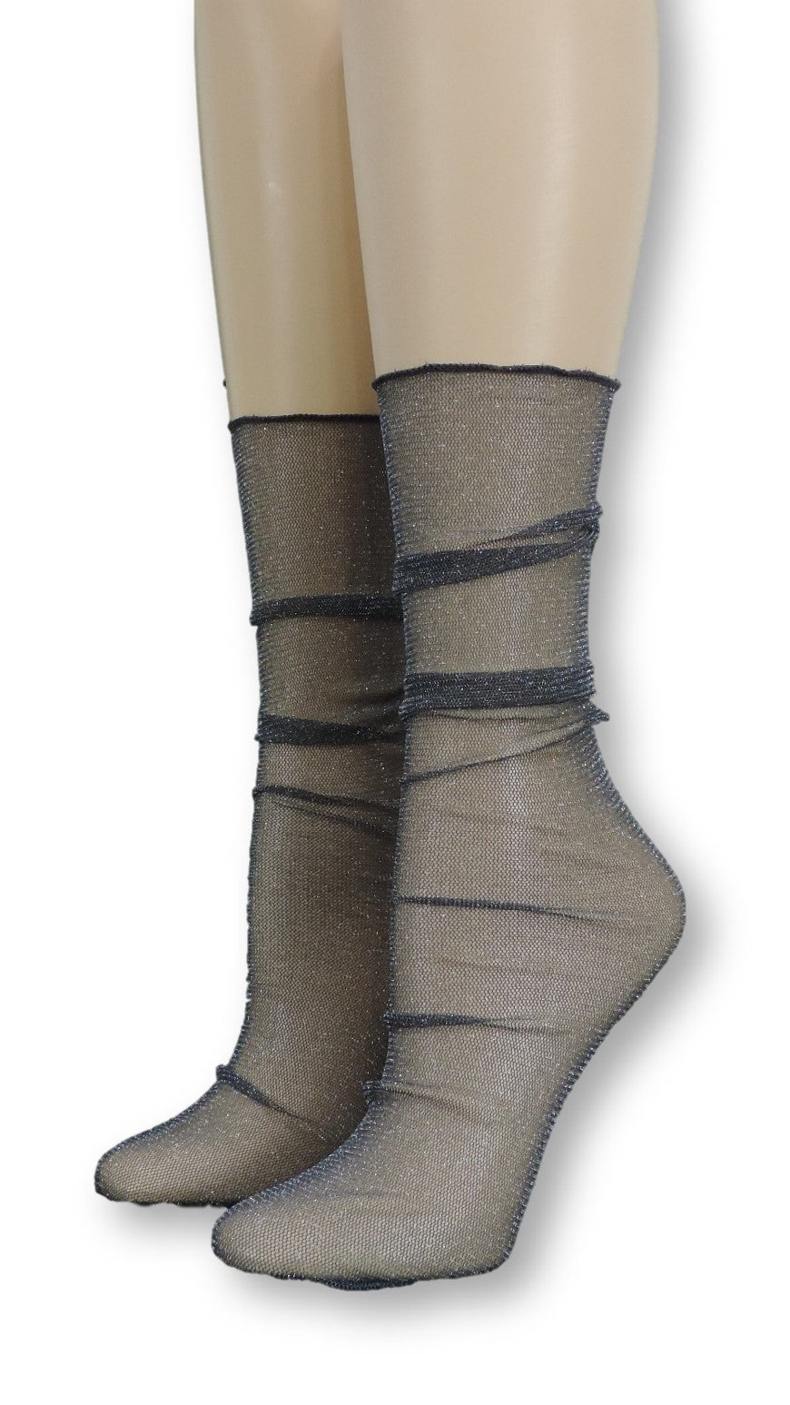 Stylish Tulle Socks - Global Trendz Fashion®