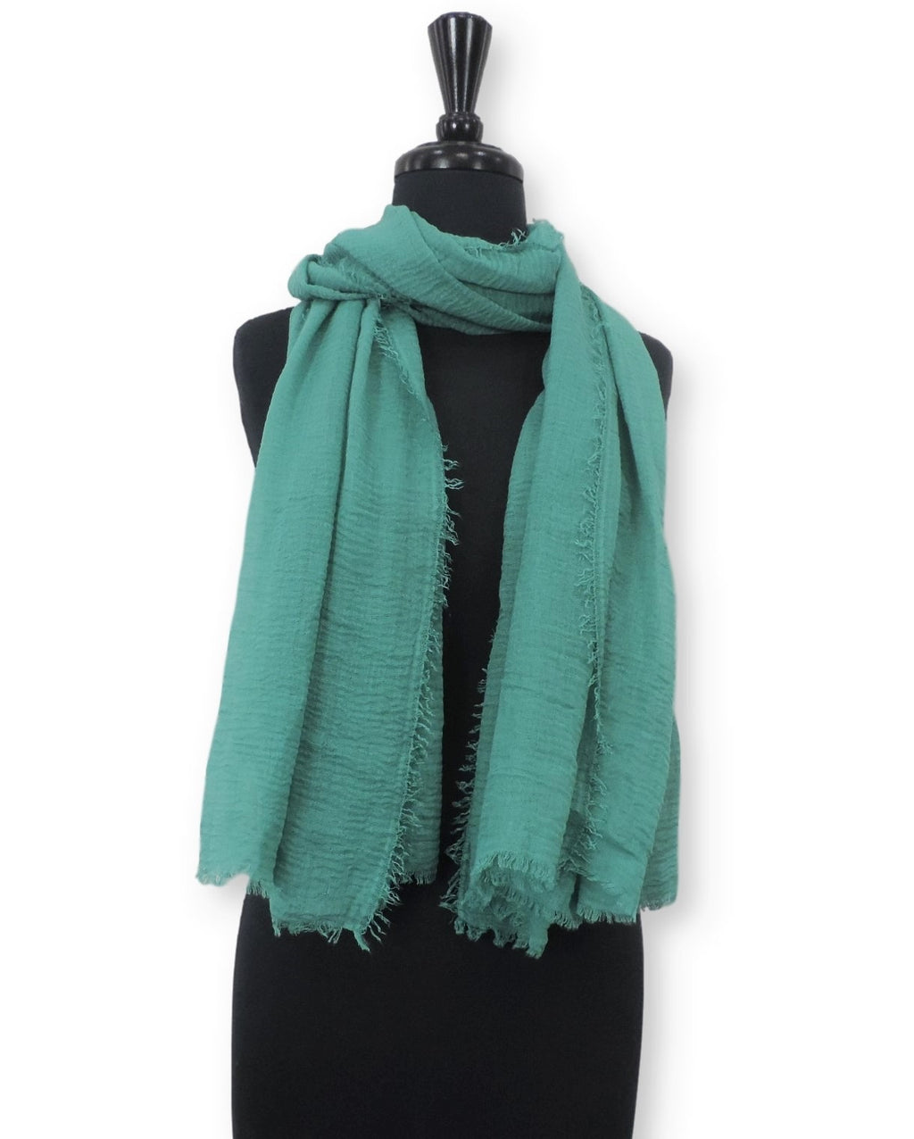Tale Bubble Cotton Scarf - Global Trendz Fashion®