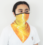 Lightning Neck Gaiter