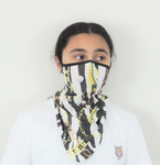 Striped Neck Gaiter