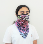 Dotted Neck Gaiter