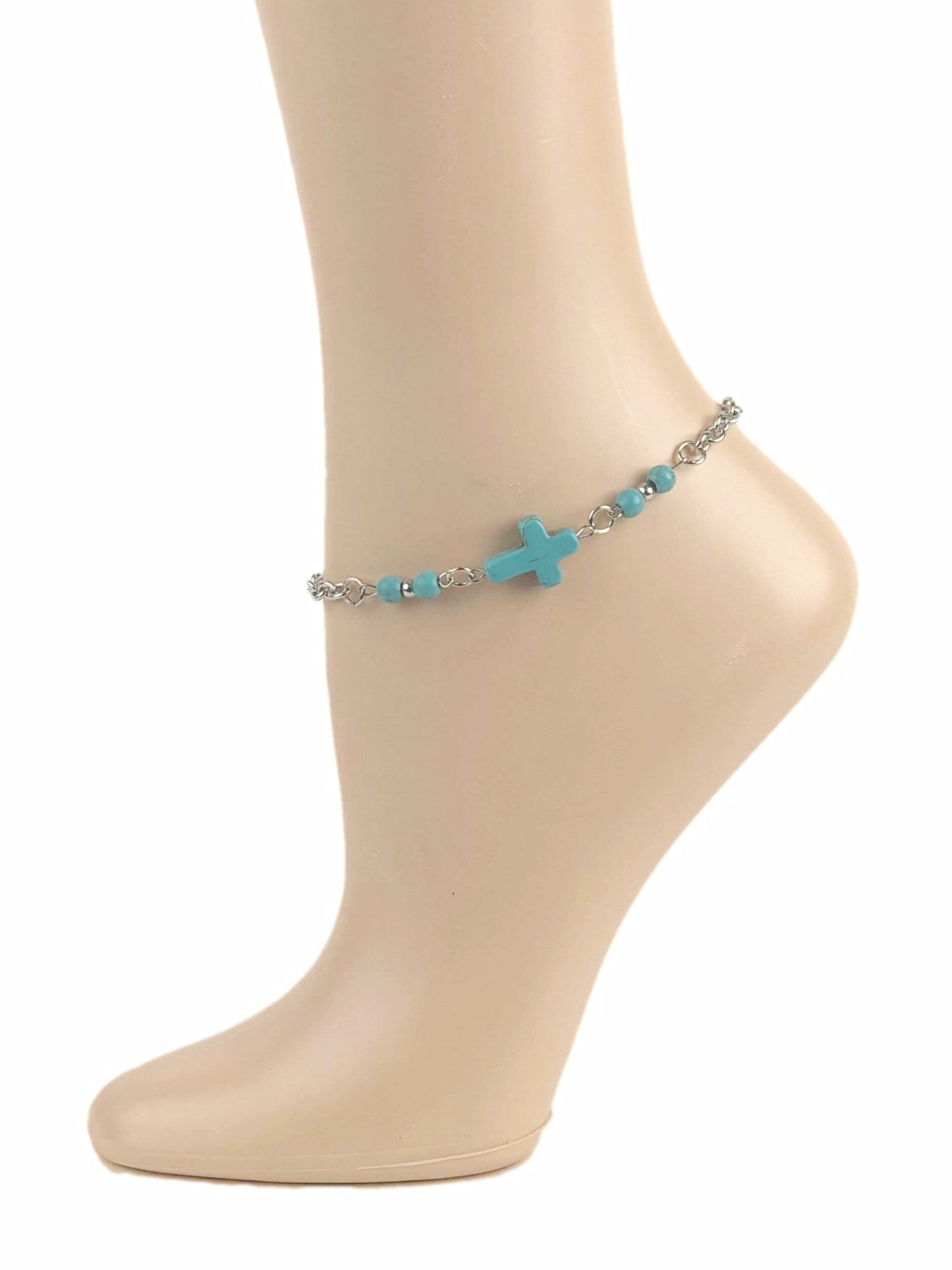 Amy Anklet - Global Trendz Fashion®