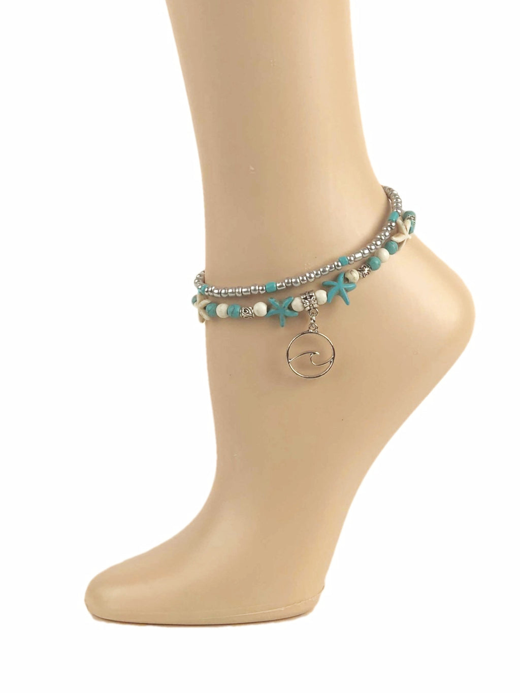 Ben Anklet - Global Trendz Fashion®