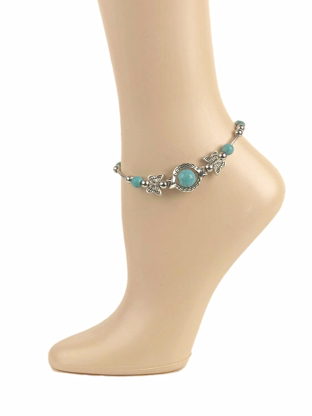 Cora Anklet - Global Trendz Fashion®