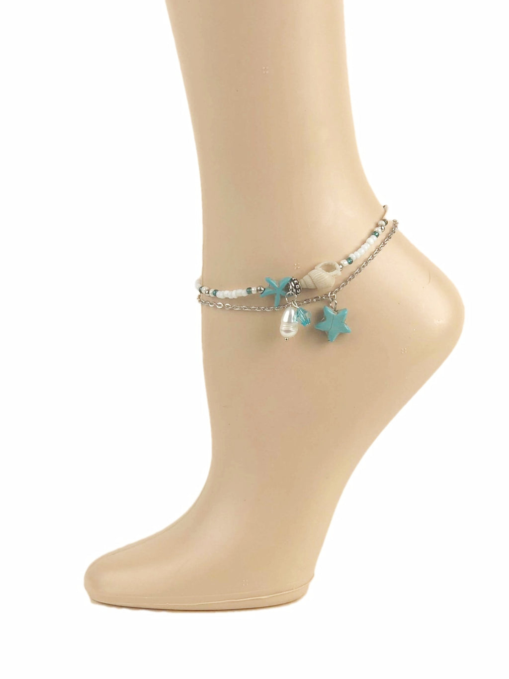 Dana Anklet - Global Trendz Fashion®