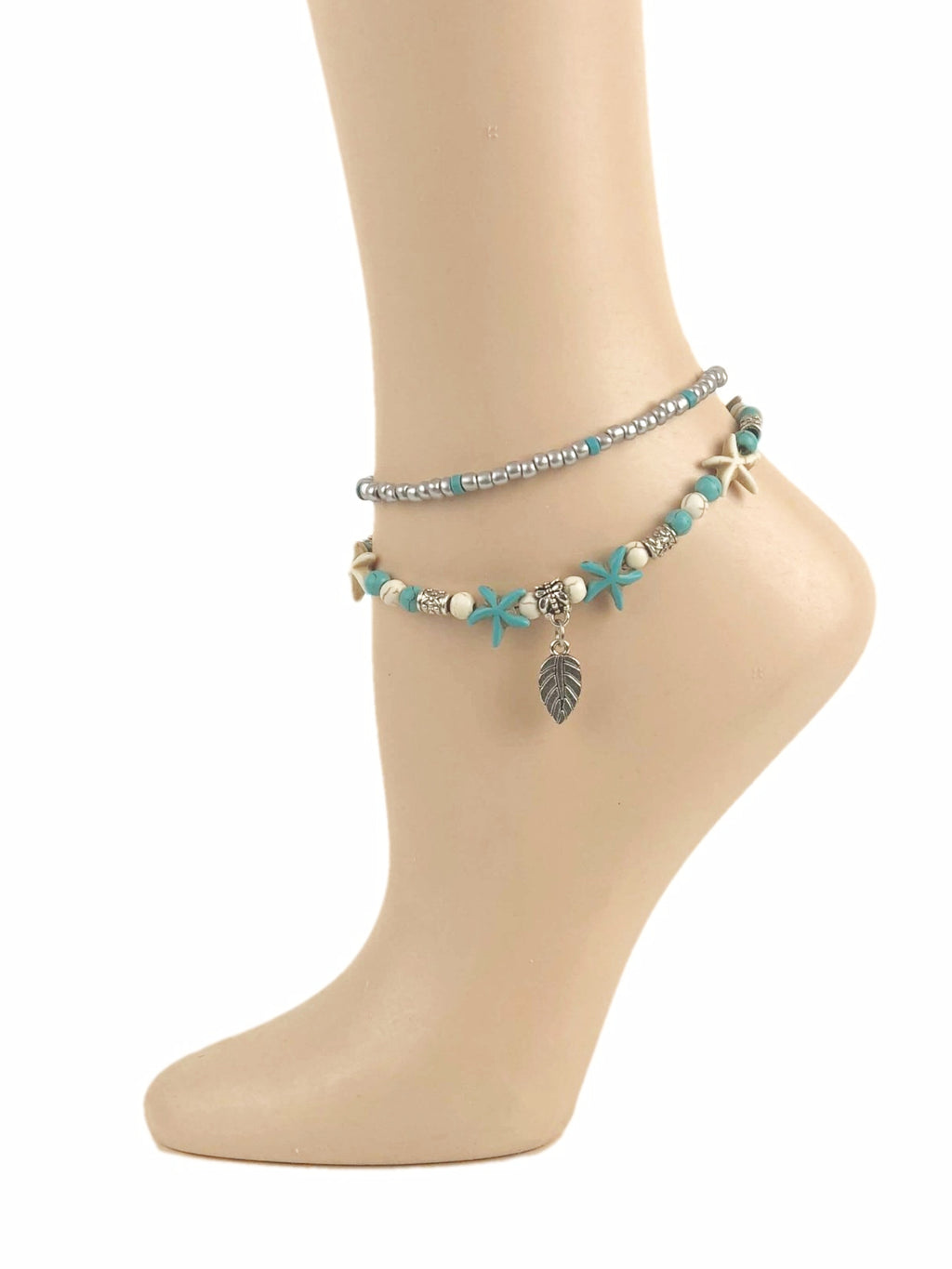 Ebba Anklet - Global Trendz Fashion®