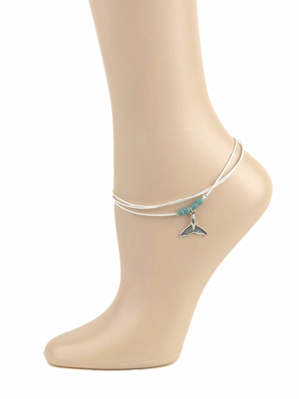 Elsa Anklet - Global Trendz Fashion®