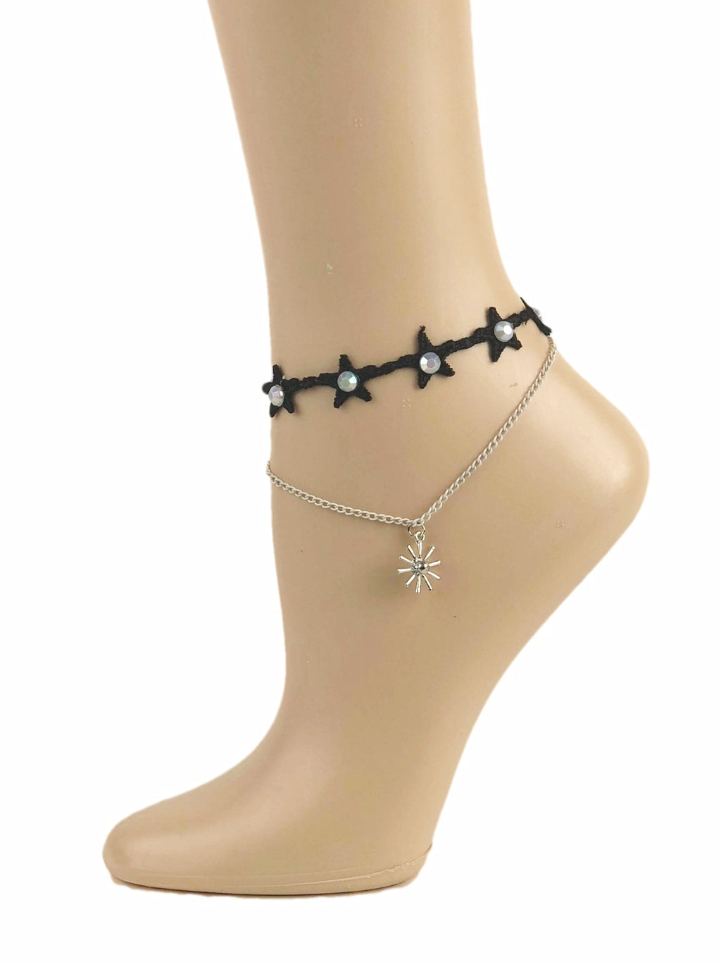 DIY Hiba Anklet - Global Trendz Fashion®