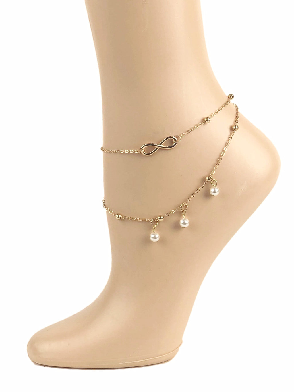 Fina Anklet - Global Trendz Fashion®