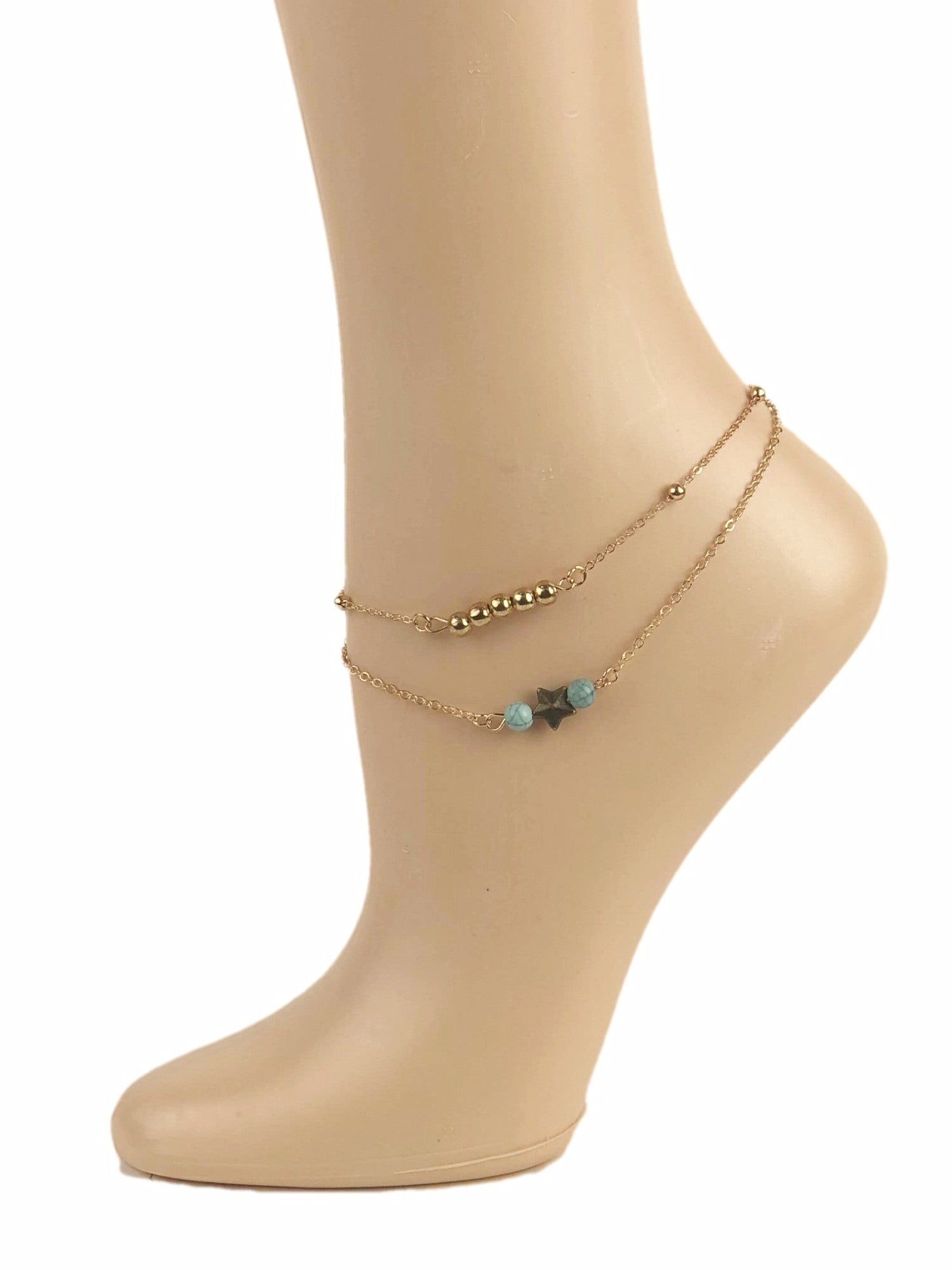 Kate Anklet - Global Trendz Fashion®