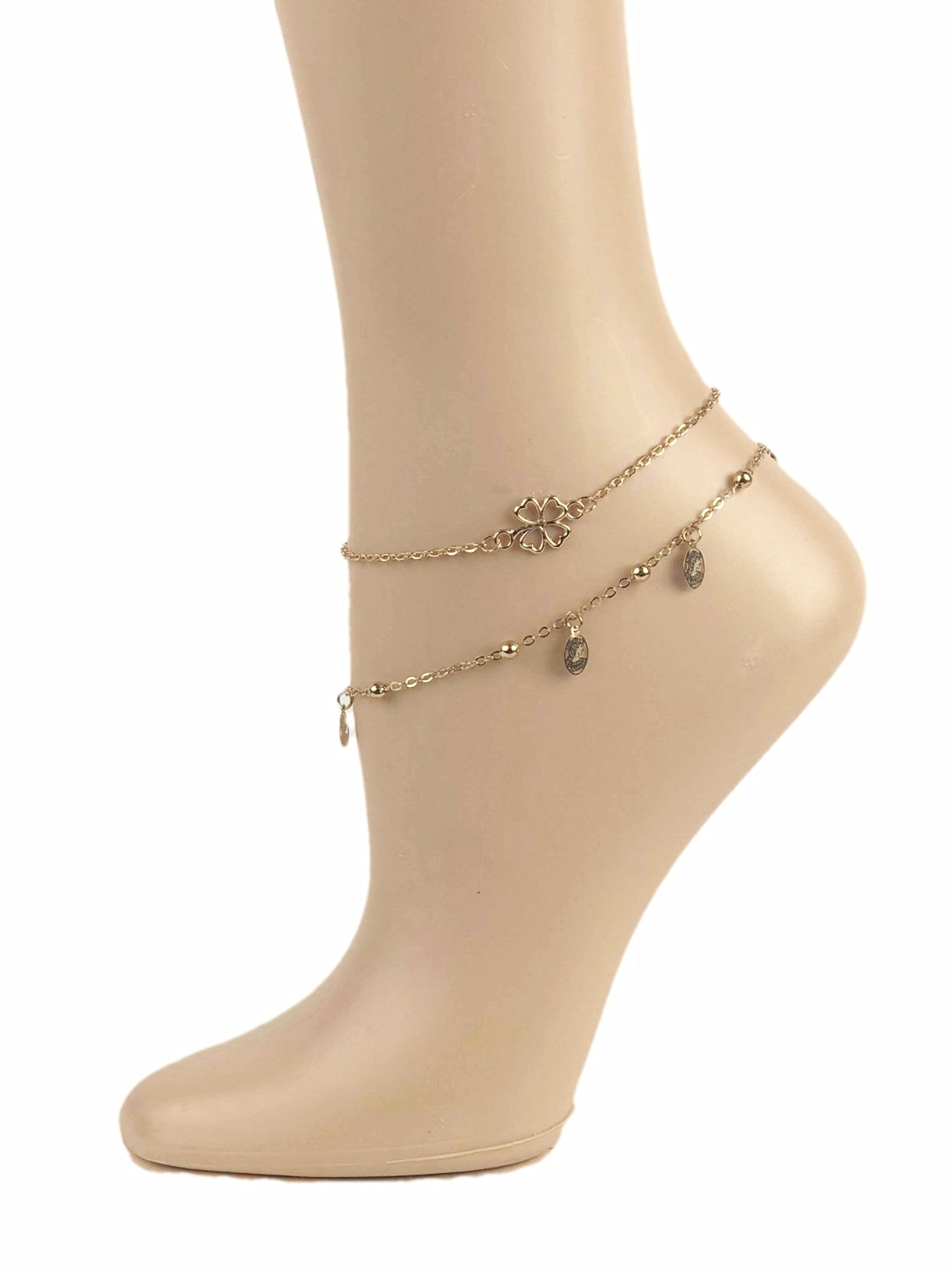 Mona Anklet - Global Trendz Fashion®