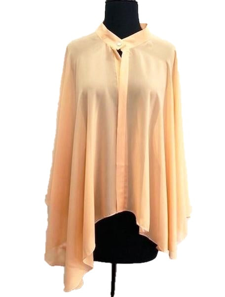 Lydia Orange Cardigan - Global Trendz Fashion®