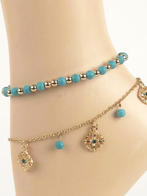 Julie Anklet - Global Trendz Fashion®