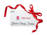 Gift Card - Global Trendz Fashion®