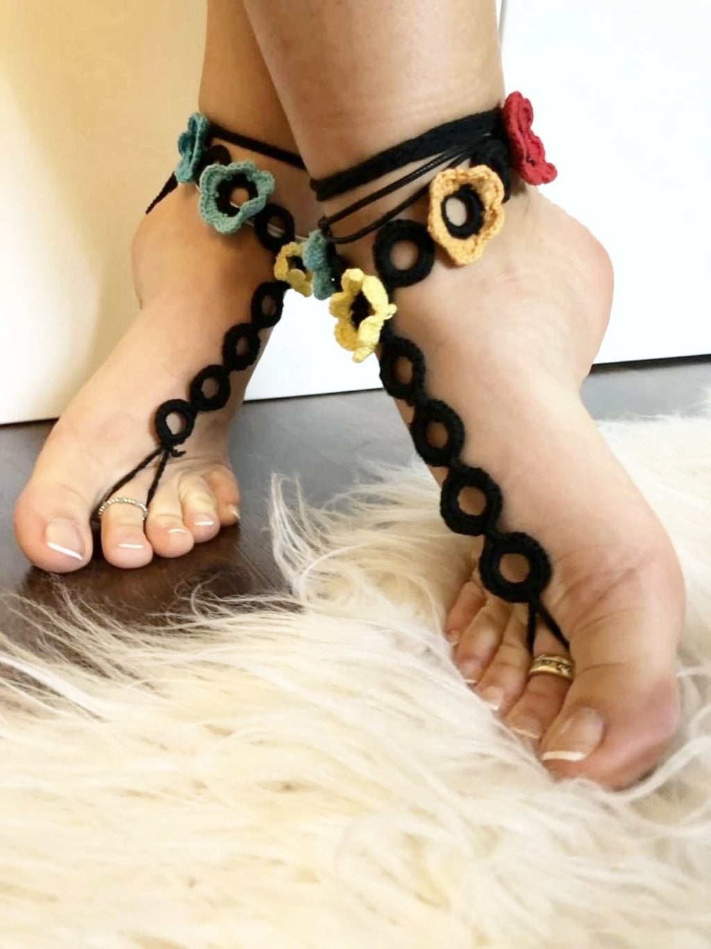 Jane Anklets - Global Trendz Fashion®
