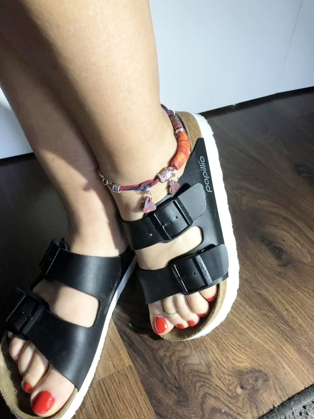 DIY Duri Anklet - Global Trendz Fashion®