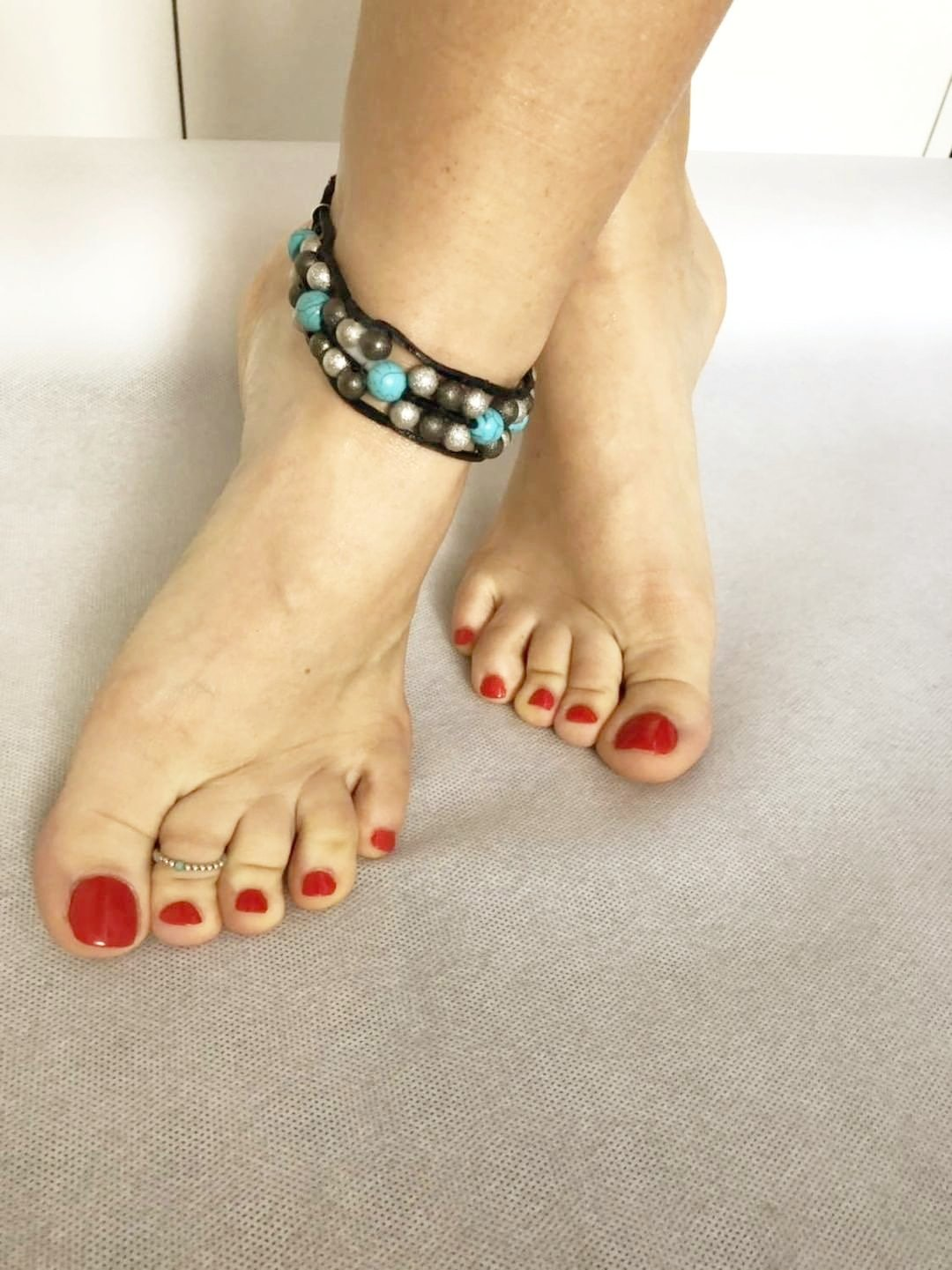 DIY Bella Anklets - Global Trendz Fashion®