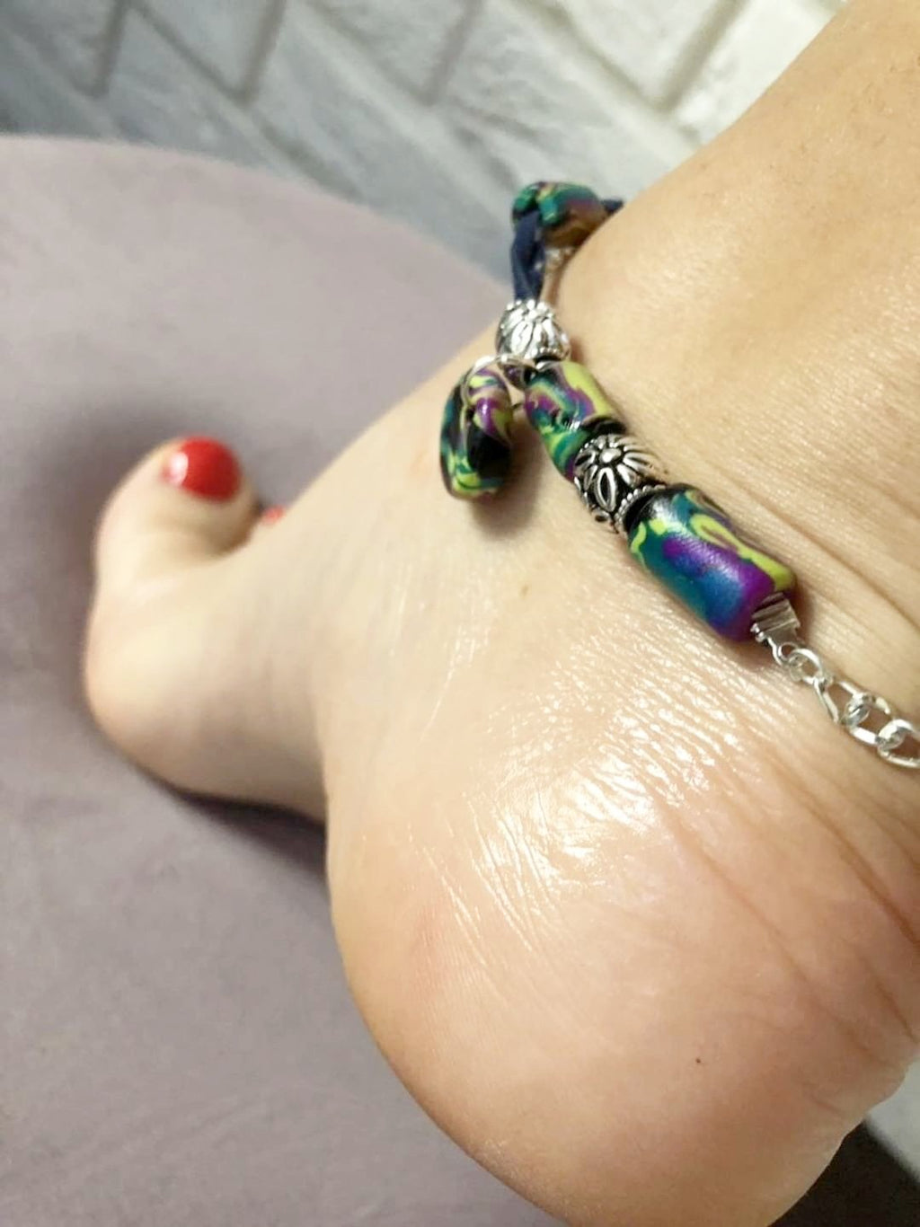 DIY Bari Anklet - Global Trendz Fashion®