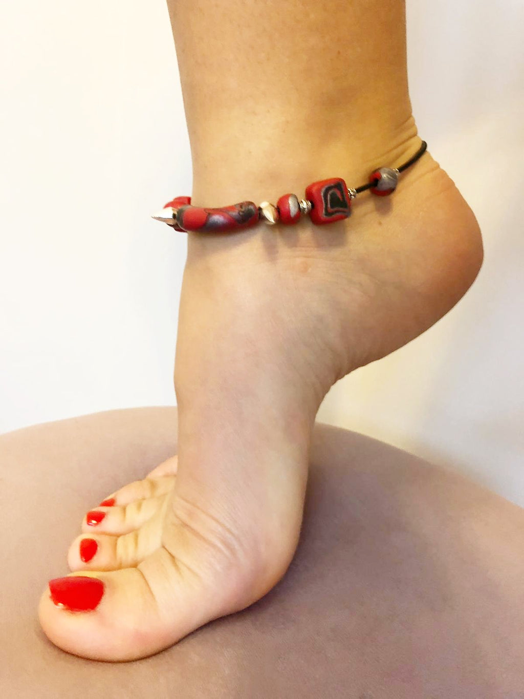 DIY Laly Anklet - Global Trendz Fashion®