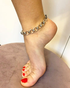 DIY Gala Anklet - Global Trendz Fashion®