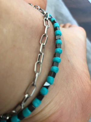 DIY Rosa Anklet - Global Trendz Fashion®