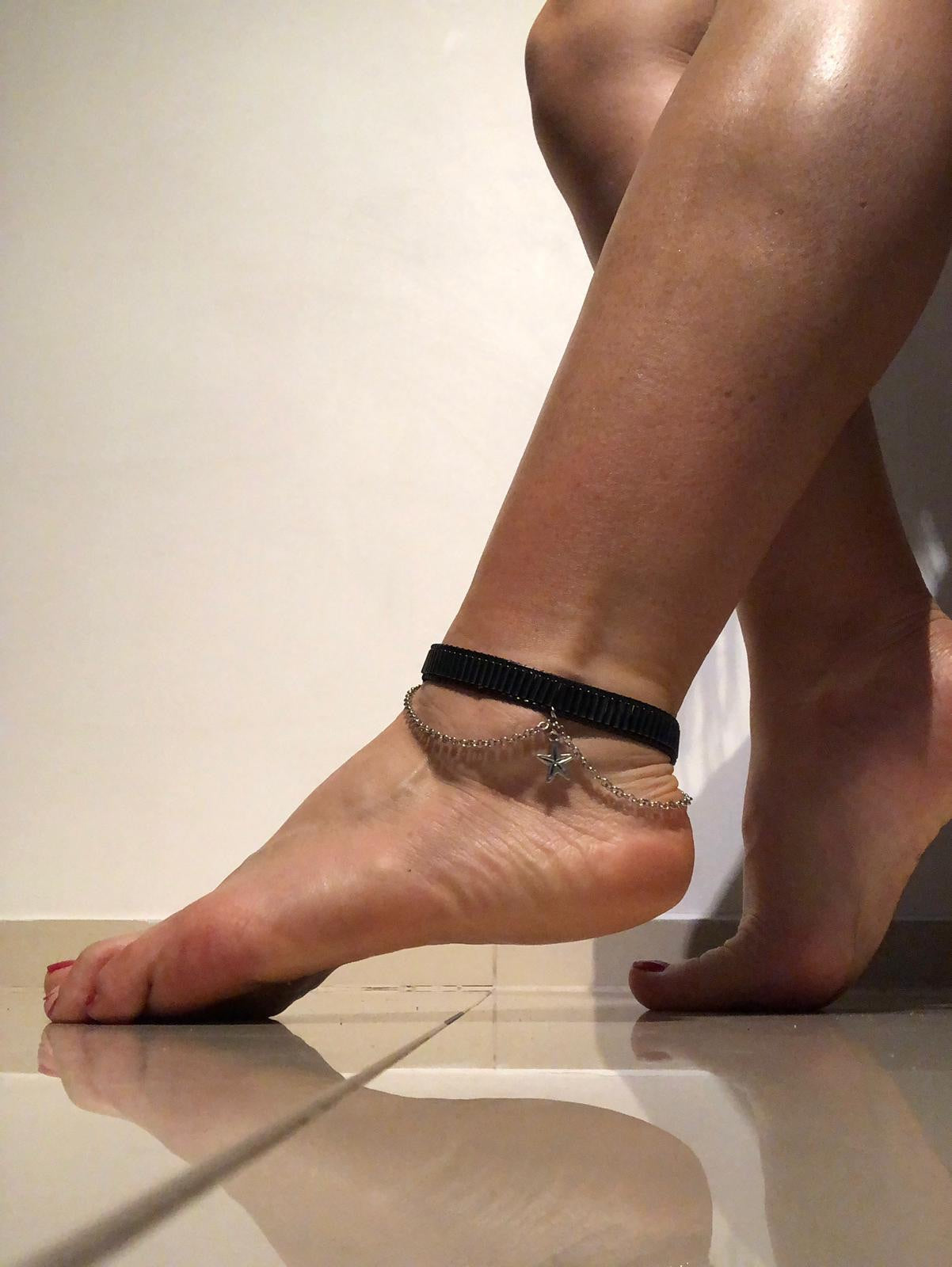 DIY Briana Anklet - Global Trendz Fashion®