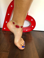 DIY Angela Anklet - Global Trendz Fashion®