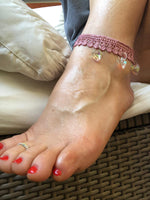 DIY Irena Anklet - Global Trendz Fashion®