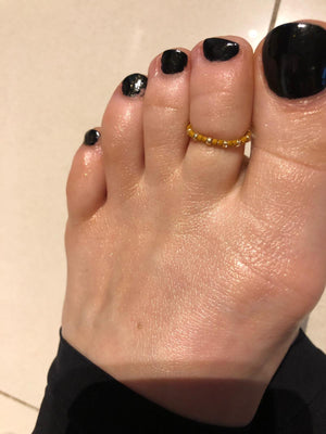 Lily Toe Rings - Global Trendz Fashion®