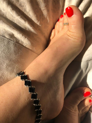 DIY Ellen Anklet - Global Trendz Fashion®