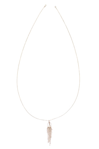 Pure Peace Necklace