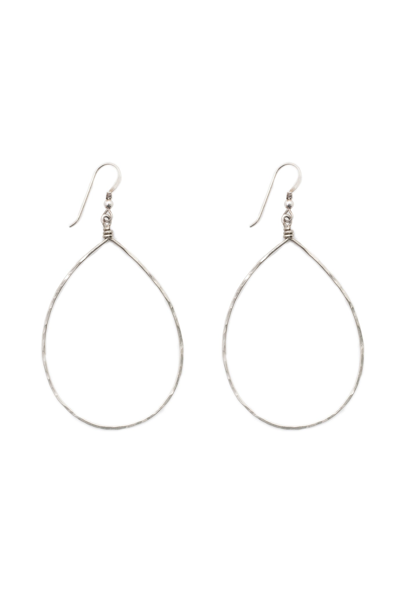 Drop O Rain Earring (Silver)