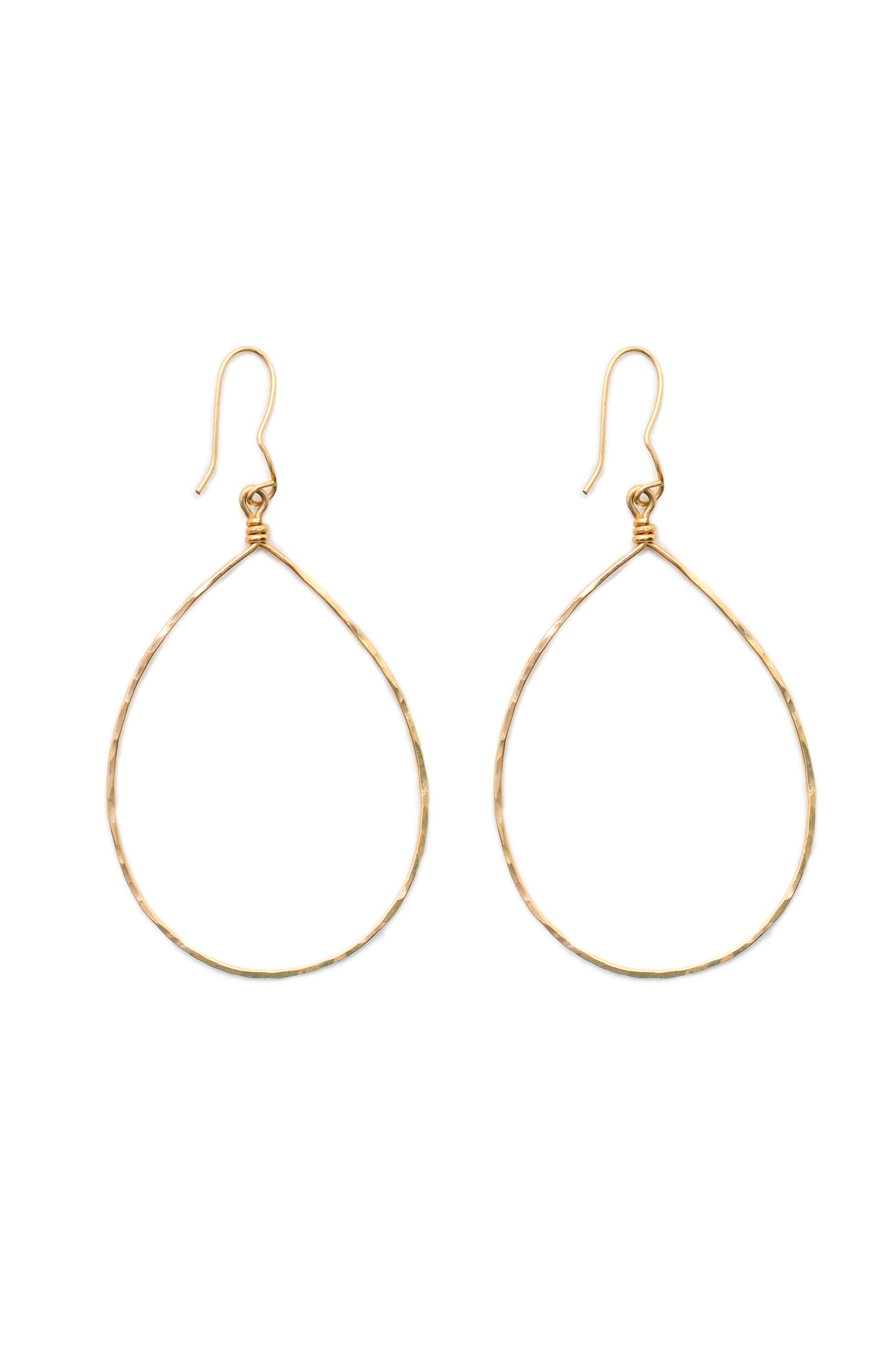 Drop O Rain Earring (Gold)