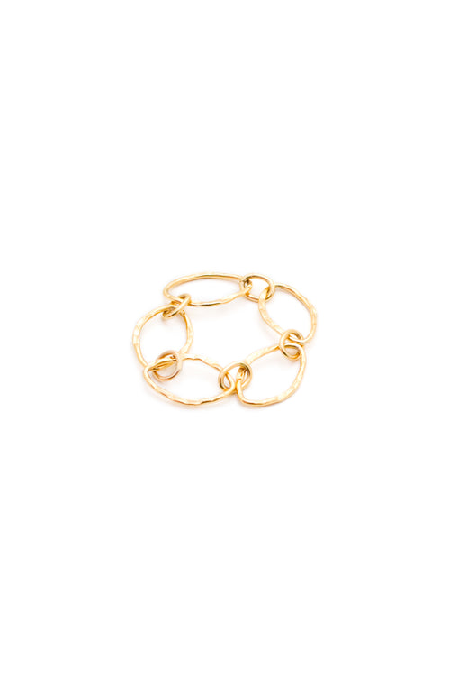 Remembrance Ring (Gold)