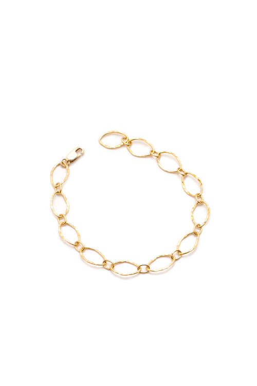 Remembrance Bracelet (Gold)