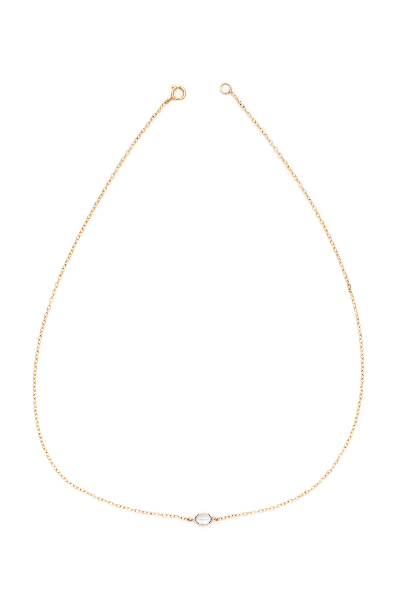 Pure Royalty Necklace