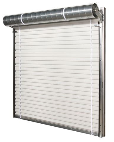 Model 2500 - Heavy Duty Commercial Roll Up Door