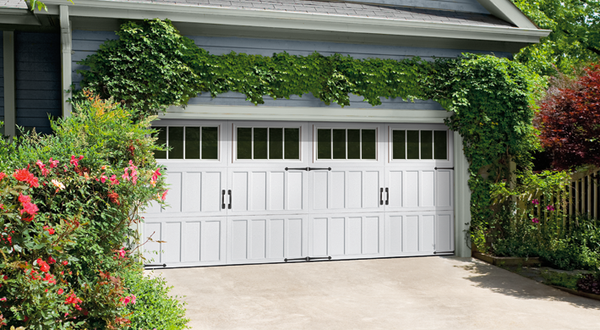 Northampton Steel Garage Door