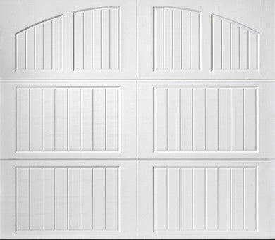 Cortona Steel Garage Door
