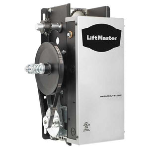 LiftMaster MJ5011 - Medium Duty Door Jackshaft 1/2HP Operator