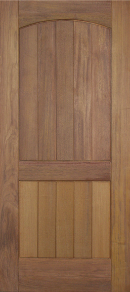Messina - Spanish Solid Rustic Teak Wood Door & Messina - Spanish Solid Rustic Teak Wood Door u2013 Lux Garage Doors