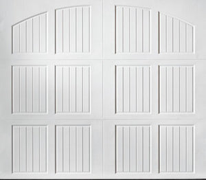 Tuscany Steel Garage Door