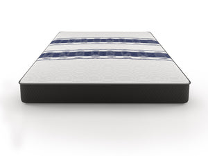 "Dr. Greene's 9"" Gel Infused Memory Foam"