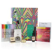 """CREATIVE FLOW"" Essence of Journaling Collection"