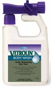 Farnam Vetrolin Body Wash, 32-oz bottle