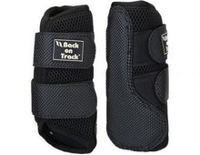 Splint Boots (Brush Boots)