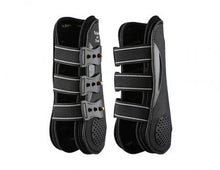 Royal Tendon Boots (Open Front)